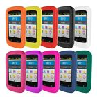 Soft Silicone Gel Skin Case Cover for Garmin Edge 1000 GPS Cycling Computer