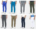"""""""NEW 2017"""" UNDER ARMOUR MATCH PLAY MENS TAPERED GOLF TROUSERS PANTS / ALL SIZES"""