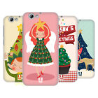 HEAD CASE DESIGNS JOLLY TREES HARD BACK CASE FOR HTC ONE A9s