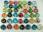 Mix diy charm Chunks series for Snap Button Chunks charm Wholesale 18mm p21