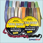 Hug Snug Seam Binding ~ 100-yds Roll 1/2inch Wide - Colors starting with A-M