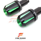 CNC Anodized Tfore Bar Ends Set For MANA 850 2007-2012 07 08 09 10 11 12