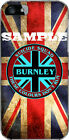 Burnley Suicide Squad Football Hooligans/Casuals Phone case. Brand New.
