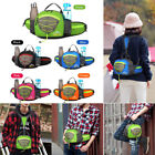 Belt Fanny Pack Waist Pouch Bottle Holder Phone Case Runing Cycling Sport Bag