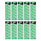 Tatakai® AG2 1.55V LR726 LR59 Coin Cell Button Alkaline Disposable Batteries