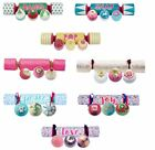 Bomb Cosmetics Luxury Christmas Cracker Xmas Handmade Hamper Blaster Mallow Gift