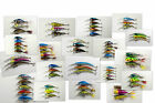 Akuna Wholesale Holographic Fishing Lure Bait Tackle Swimbait
