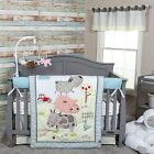 Trend Lab Farm Stack Nursery Crib Bedding CHOOSE FROM 4 & 5 Piece Set NEW