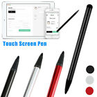 Kyпить 2 in 1 Touch Screen Pen Stylus Universal For iPhone iPad Samsung Tablet Phone PC на еВаy.соm