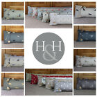 FABRIC DRAUGHT EXCLUDER Shabby Chic Sophie Allport Spotty Polka Dot Heart (90cm)