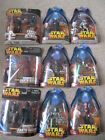 "Hasbro Star Wars III Revenge of the Sith ROTS Action Figures 3.75"" New Sealed UK £14.99 GBP"