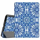 Slim Shell Magnetic Case Stand Cover For iPad 5th Gen 9.7'' 2017 w/ Sleep / Wake
