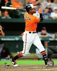 Tim Beckham Baltimore Orioles 2017 MLB Action Photo UK143 (Select Size)