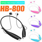 Running Wireless Sports Bluetooth Headphones Headset Stereo Earphone
