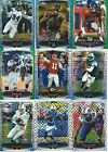 2014 Topps Chrome Blue/Green/Pulsar/Xfractor Football Refractors - You Pick !!