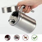 304 Stainless Steel Leakproof Olive Oil Dispenser Bottle For Kitchen Oil Bottle