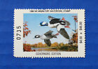 U.S. (NH06G) 1988 New Hampshire State Governor Edition Duck Stamp (MNH)