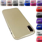 "FOR APPLE IPHONE 8 (5.1"") TPU SLIM GEL SKIN CASE COVER ACCESSORY+STYLUS/PEN"