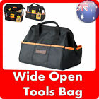 Runda Heavy Duty Handyman Electrician Maintenance Wide Open Carry Tool Bag