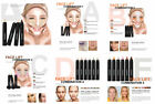 Women Sexy Hot Cosy Whirl Concealer Pen Face Lips Cover Makeups Set Lot