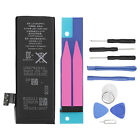 For iPhone 5 5s 6 6s Plus Replacement Li-ion Battery + Tools Real Capacity #dea