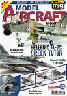 22461/ SAM Publications - Model Aircraft Monthly - vol 16 iss 8 - August 2017