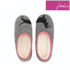 Joules Slippets Mule Slippers (V) **FREE UK Shipping**