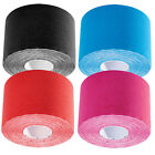 Kinesiology Tape -2 pack- Waterproof Athletic Tape for Physical Therapy