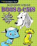 Christopher Hart-Cartooning Lovable Dogs And Cats  BOOK NEW