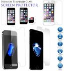 FRONT SCREEN PROTECTOR  GLASS FOR APPLE IPHONE 6G 6plus 7G 7+