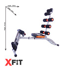 18 in 1 Multi-Gym Machine For Home Fitness workouts, Core & Abs XFit