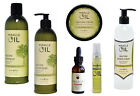 Earthly Body Miracle Oil - Various