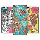 HEAD CASE DESIGNS FANCIFUL INTRICACIES HARD BACK CASE FOR APPLE iPHONE PHONES