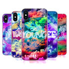 HEAD CASE DESIGNS CHROMATIC CLOUDS HARD BACK CASE FOR APPLE iPHONE PHONES