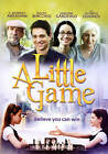 A Little Game (DVD, 2015) *Brand New*/*Sealed*