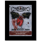 PAPA ROACH - Getting Away With Murder Mini Poster