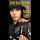 NEW - Joe Satriani - The Satch Tapes [VHS] by Satriani, Joe