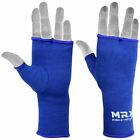 MRX Boxing Fist Hand Inner Gloves Bandages MMA Muay Thai Protective Wraps colors