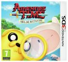 Adventure Time: Finn and Jake Investigations - PS4/PS3/Xbox One/Xbox 360/3DS New