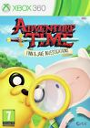 Adventure Time: Finn and Jake Investigations - PS4/PS3/Xbox One/Xbox 360/3DS