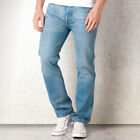 Levis Men&Apos;S 501 Original Fit Jeans In Blue From Get The Label