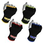 MMA Boxing Gloves Inner Hand Fist Muay Thai Protective Hand Wraps Pair S X Large