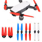 4pcs Propellers for DJI Spark Drone Folding Blades 4730F Props RC Spare Parts