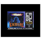 EMMURE - Slave to the Game Mini Poster - 13.5x21cm