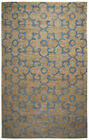 Rizzy Rugs Disastrous Petals Flowers Bulbs ? la mode Block Rug Geometric CO293A