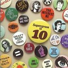 Supergrass Is 10-The best of 94-04  [CD]