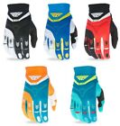 Fly Racing 2017 Evolution 2.0 Gloves (Pair) Adult Youth All Sizes All Colors