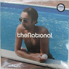 THE NATIONAL LP The National Debut VINYL Album + Full MP3 Downloads 2001 SEALED