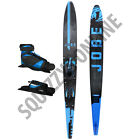 NEW 2018 JOBE EDGE SLALOM WATER SKI - OPTIONAL JOBE EDGE BINDING