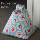 Handmade Fabric Door stop Doorstop (unfilled) Cath Kidston Provence Rose Blue